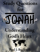 Study GUide for the Book of Jonah