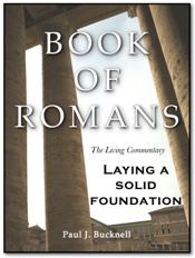 Book of Romans:the Living Commentary
