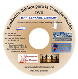 español Resource Library DVD
