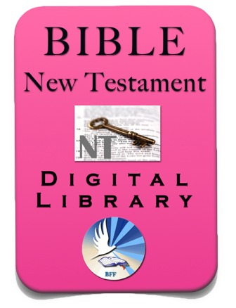 BFF New Testament NT Bible Digital Library