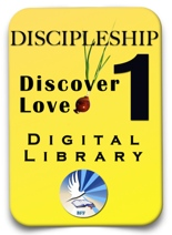 Discipleship #1 Digital Library | Discover Love