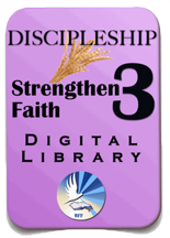 Discipleship Level #3 Digital Library