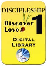 Discipleship #1 Digital Library for new and very young believers