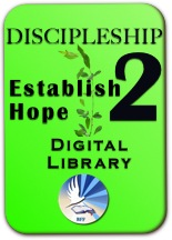 BFF Discipleship library
