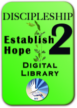 Discipleship #2 Christian Library