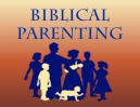 biblical parenting principles