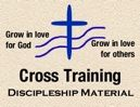 Cross trainer discipleship series