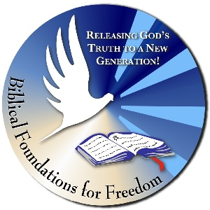 Biblical Foundations for Freedom Podcasts