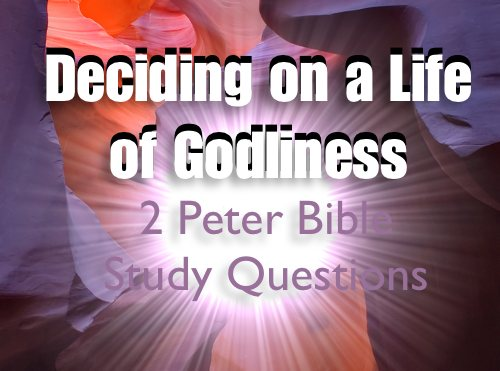 background study of 2 peter 2 christian theology and history adult sunday school courses robert jones wwwsundayschoolcoursescom ive always been a strong believer in adult sunday school classes and bible studies in our churches.