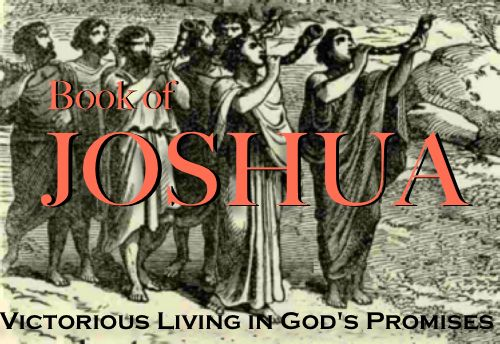 Book of Joshua: Introduction and Purpose | The Bible Teaching ...