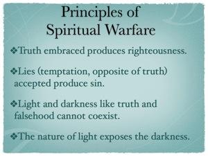 Spiritual Warfare at Work!: Discipleship Level 2: Reaching