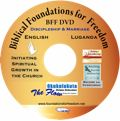 Luganda Christian Digital Library DVD