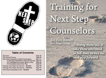 steps to christ summary