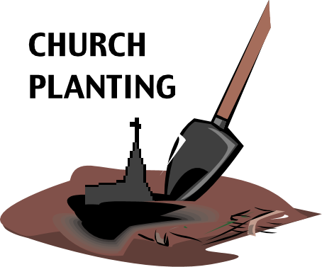 The History and Place of Church Planting