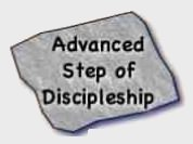 Advanced Discipleship