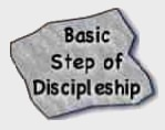 First step of discipleship