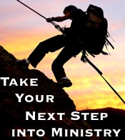 Taking Your Next Step Toward Full-Time Ministry